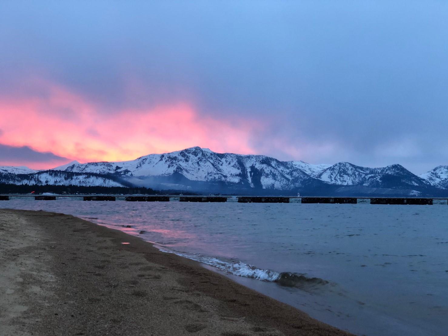 美しきカリフォルニアの名所3選(Yosemite, San Francisco, and Lake Tahoe)